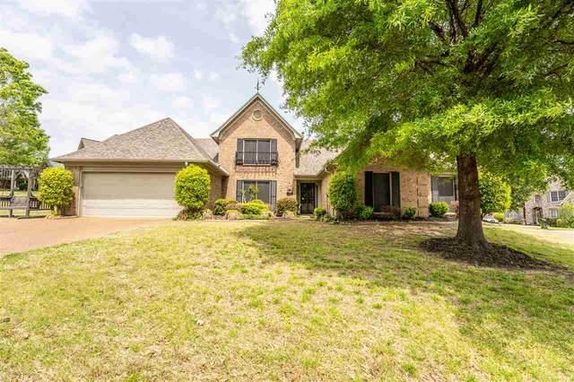 3804 Piper Bay Cv, Lakeland, TN 38002 (#10098105) :: RE/MAX Real Estate Experts