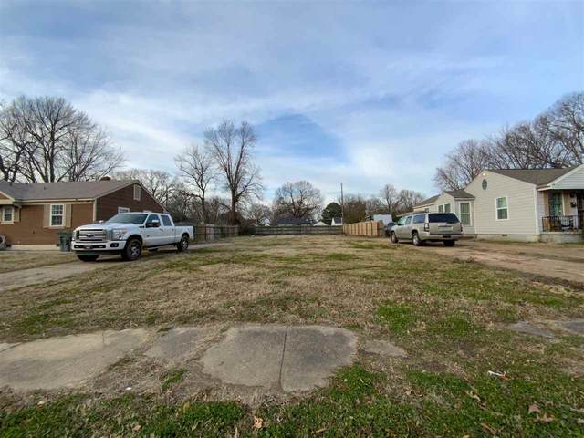4434 Given Ave, Memphis, TN 38122 (MLS #10098109) :: Gowen Property Group | Keller Williams Realty