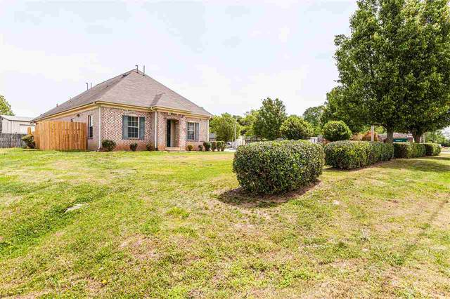 200 W Us 72 Hwy, Collierville, TN 38017 (#10098111) :: RE/MAX Real Estate Experts