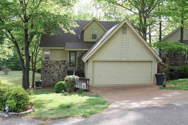 52 St Andrews Ct, Counce, TN 38326 (#10098115) :: The Home Gurus, Keller Williams Realty