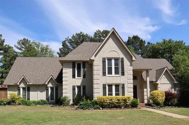 946 Rolling Oaks Ln, Collierville, TN 38017 (#10098119) :: RE/MAX Real Estate Experts