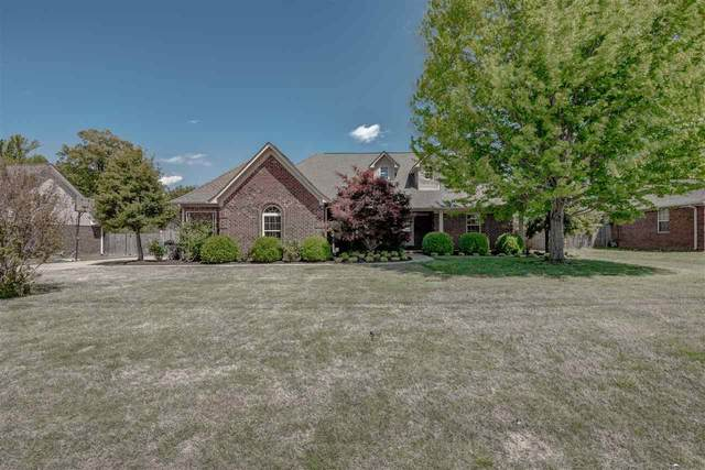 425 Beverly Dr, Atoka, TN 38004 (#10098137) :: The Wallace Group - RE/MAX On Point