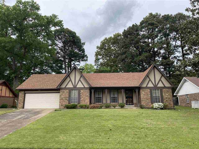 5300 Twin Woods Ave, Memphis, TN 38134 (#10098147) :: All Stars Realty