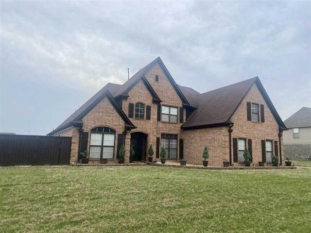 12417 Bevan Dr, Arlington, TN 38002 (#10098152) :: All Stars Realty
