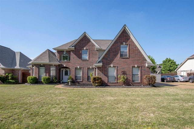 4611 Westbrook Rd, Bartlett, TN 38135 (#10098154) :: RE/MAX Real Estate Experts