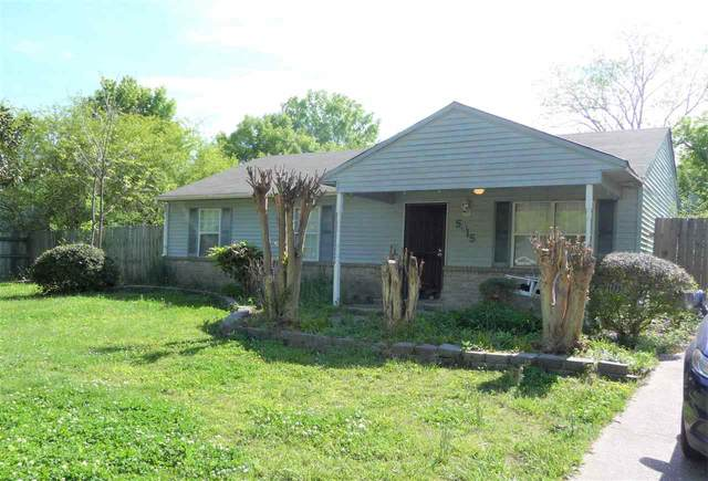 5015 French Bend Ln, Unincorporated, TN 38127 (#10098158) :: Bryan Realty Group