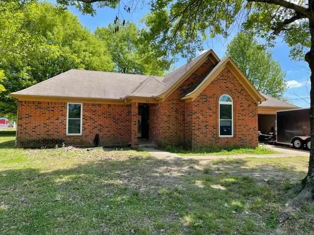 58 Nancye Reeder Ave, Munford, TN 38058 (#10098160) :: RE/MAX Real Estate Experts