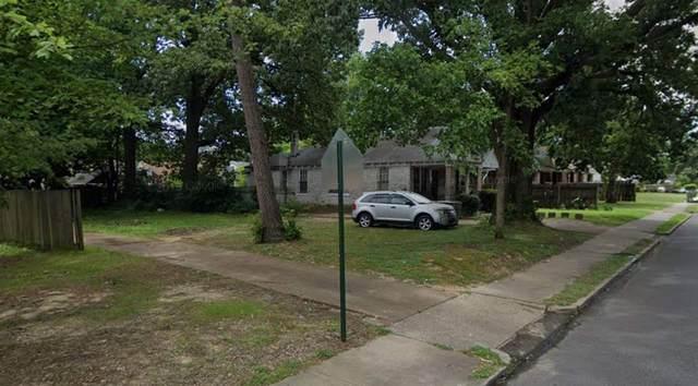 788 N Hollywood St, Memphis, TN 38112 (MLS #10098163) :: Gowen Property Group | Keller Williams Realty