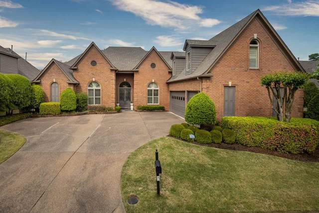 3229 S Silverwind Cv S, Unincorporated, TN 38125 (#10098180) :: RE/MAX Real Estate Experts
