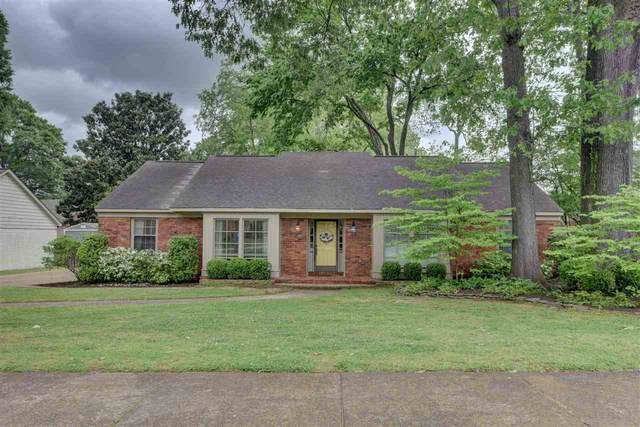 816 Eaton St, Memphis, TN 38120 (#10098190) :: The Wallace Group - RE/MAX On Point