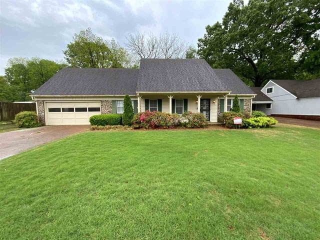 5749 North St, Bartlett, TN 38134 (#10098197) :: RE/MAX Real Estate Experts