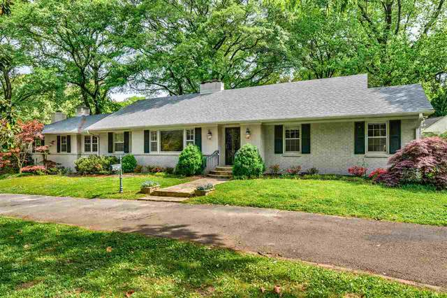 4810 Shady Grove Rd, Memphis, TN 38117 (#10098211) :: The Wallace Group - RE/MAX On Point