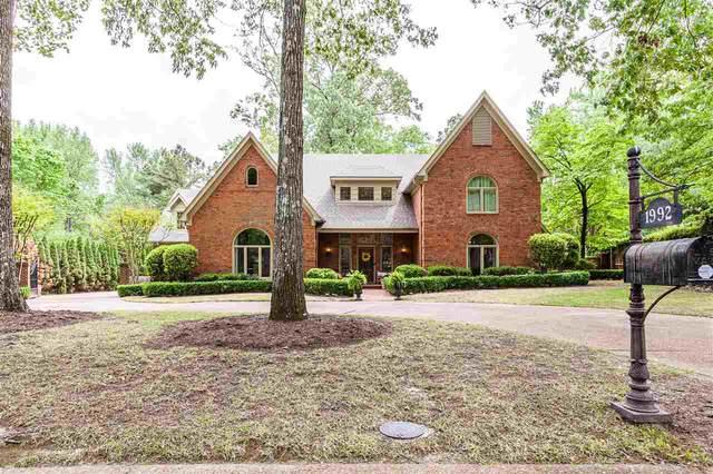 1992 Kirbywills Cv, Memphis, TN 38119 (#10098216) :: Bryan Realty Group