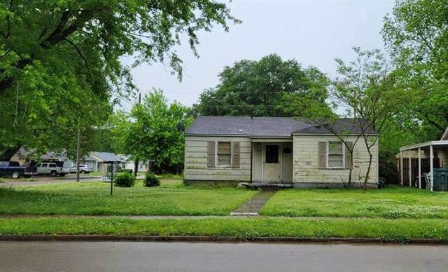 4263 Bayliss Ave, Memphis, TN 38108 (#10098233) :: Bryan Realty Group