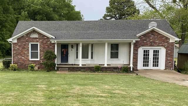 23 Bunn Dr, Savannah, TN 38372 (#10098244) :: RE/MAX Real Estate Experts