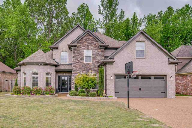400 Running Brook Ln, Oakland, TN 38060 (#10098252) :: All Stars Realty