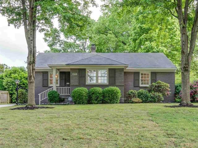 3771 Mimosa Ave, Memphis, TN 38111 (#10098256) :: All Stars Realty