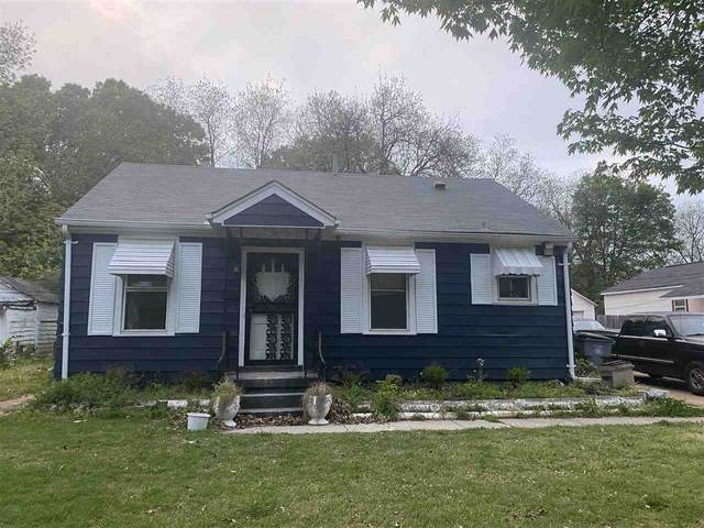 1041 Wrenwood Ave, Memphis, TN 38122 (#10098259) :: RE/MAX Real Estate Experts