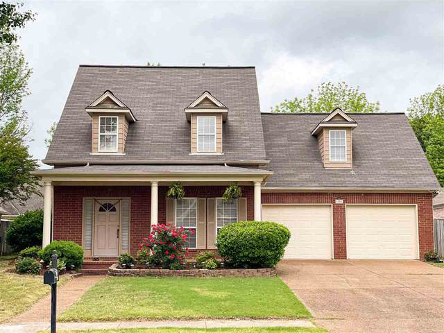 1311 W Rain Hollow Cir W, Collierville, TN 38017 (#10098265) :: RE/MAX Real Estate Experts