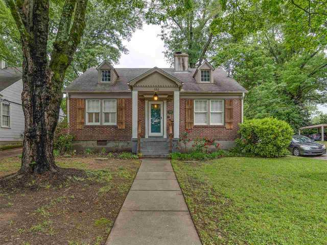 155 S Humes St, Memphis, TN 38111 (#10098267) :: Bryan Realty Group