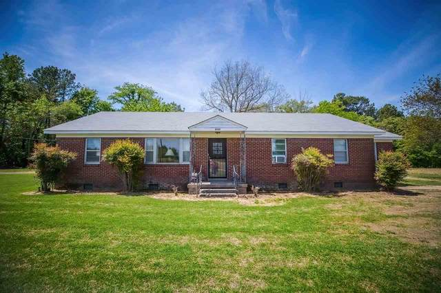 15135 Hwy 76 Hwy, Unincorporated, TN 38068 (#10098269) :: The Melissa Thompson Team