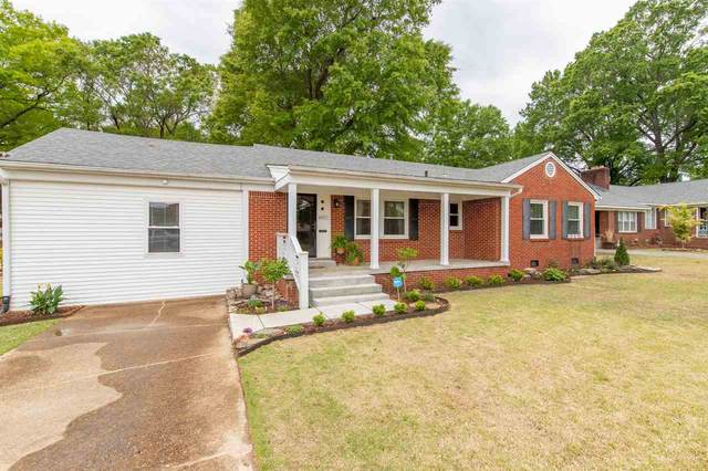 8073 Chambers St, Millington, TN 38053 (#10098278) :: The Wallace Group - RE/MAX On Point
