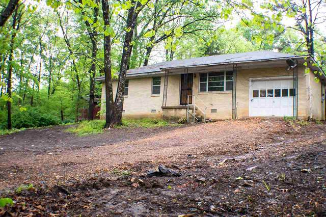 1405 Centerpoint Dr, Gallaway, TN 38049 (#10098281) :: All Stars Realty