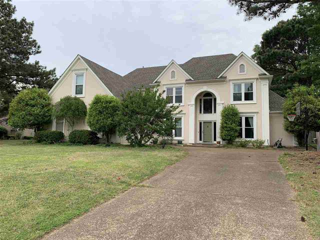 1622 Wood Farms Dr, Memphis, TN 38016 (#10098291) :: RE/MAX Real Estate Experts