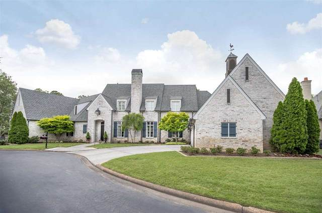 6032 Evensong Cv, Memphis, TN 38120 (#10098297) :: The Wallace Group - RE/MAX On Point