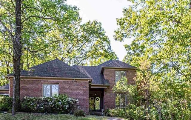 39 Autumn Grove Cv, Cordova, TN 38018 (MLS #10098301) :: Gowen Property Group   Keller Williams Realty