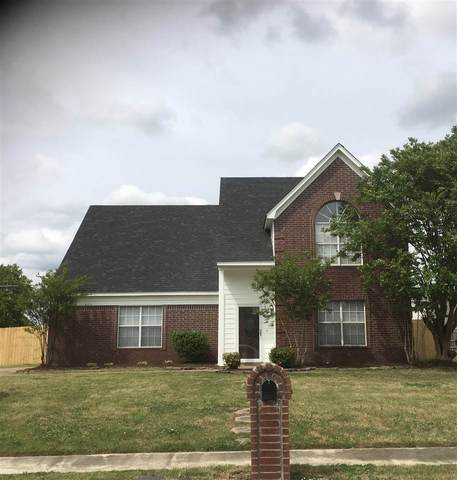 7588 Baysweet Dr, Unincorporated, TN 38125 (#10098303) :: All Stars Realty