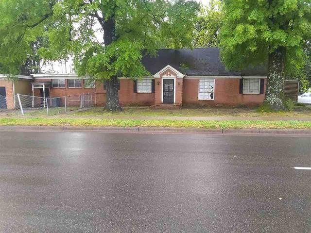 1645 E Raines Rd, Memphis, TN 38116 (#10098312) :: The Melissa Thompson Team