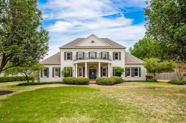 3270 Bedford Ln, Germantown, TN 38139 (#10098346) :: RE/MAX Real Estate Experts