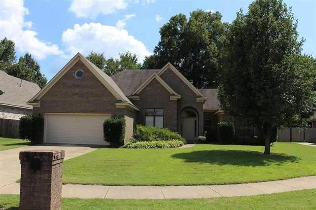 7819 Jills Creek Cv, Bartlett, TN 38133 (#10098356) :: All Stars Realty