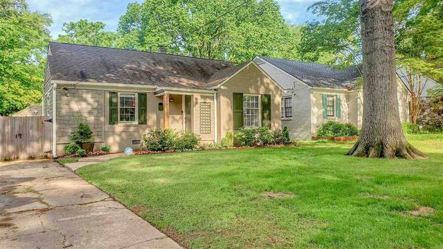199 S Humes St, Memphis, TN 38111 (#10098359) :: Bryan Realty Group