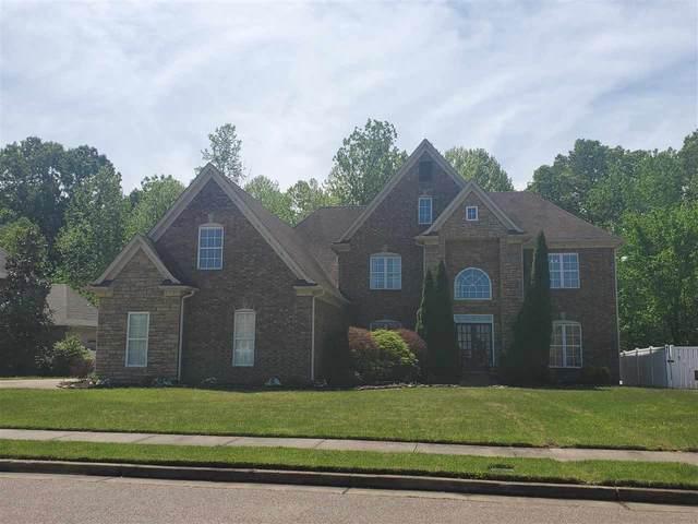 8911 Valley Mill Ln, Bartlett, TN 38002 (MLS #10098365) :: Gowen Property Group   Keller Williams Realty