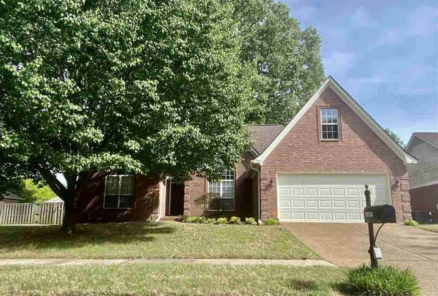 11817 Patrick St, Arlington, TN 38002 (#10098368) :: RE/MAX Real Estate Experts