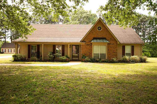 5195 Woods Landing Dr, Unincorporated, TN 38125 (#10098371) :: RE/MAX Real Estate Experts