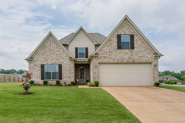 20 Breezy Loop, Oakland, TN 38060 (#10098372) :: The Wallace Group - RE/MAX On Point