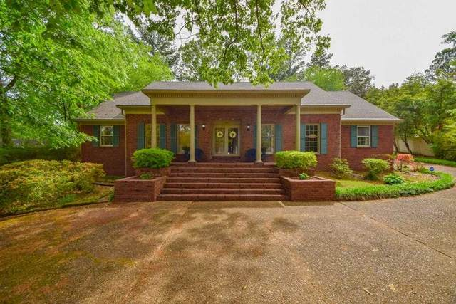 5681 Glade View Dr, Memphis, TN 38120 (#10098374) :: The Wallace Group - RE/MAX On Point