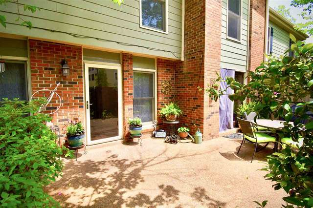 1670 Central Ave B, Memphis, TN 38104 (#10098379) :: Bryan Realty Group