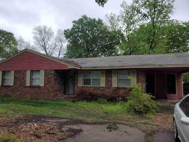 3274 Sunrise St, Memphis, TN 38127 (#10098383) :: Bryan Realty Group