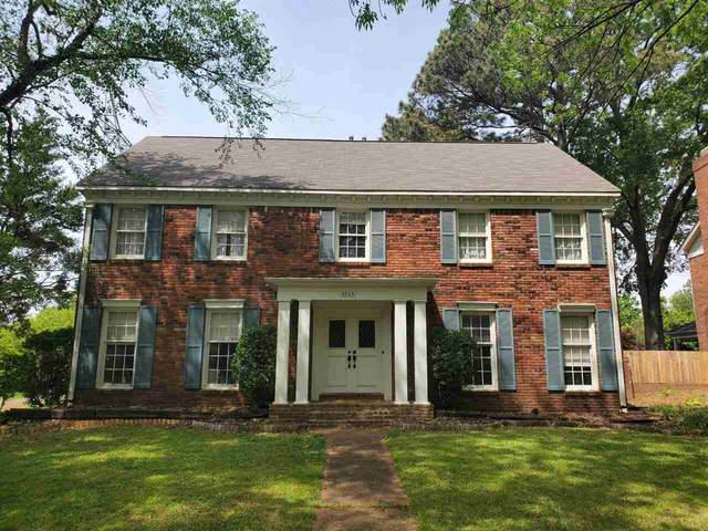 2723 Tangbourne Dr, Memphis, TN 38119 (#10098385) :: RE/MAX Real Estate Experts