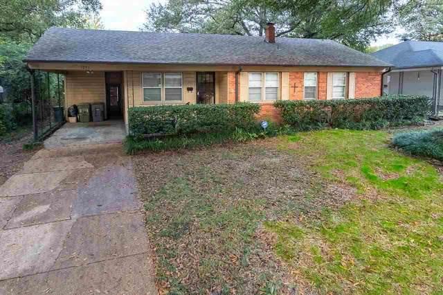 1731 Myrna Ln, Memphis, TN 38117 (#10098386) :: The Melissa Thompson Team