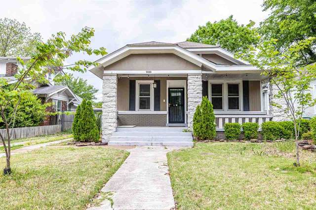 1888 Nelson Ave, Memphis, TN 38114 (#10098387) :: The Wallace Group - RE/MAX On Point