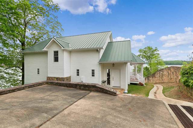 22 Cr 361 Rd, Iuka, MS 38852 (#10098390) :: The Home Gurus, Keller Williams Realty