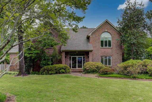 2779 Dewhurst Cv, Germantown, TN 38138 (#10098405) :: RE/MAX Real Estate Experts