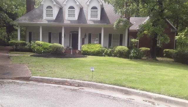 7816 Wood Glen Cv, Memphis, TN 38016 (#10098413) :: The Melissa Thompson Team