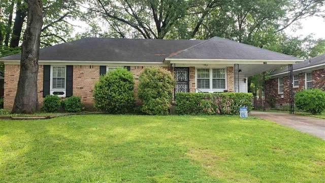 1795 Myrna Ln, Memphis, TN 38117 (#10098416) :: The Melissa Thompson Team