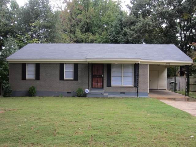 2192 Point Church Ave, Memphis, TN 38127 (#10098418) :: RE/MAX Real Estate Experts